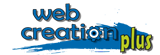 Web Creation Plus Logo